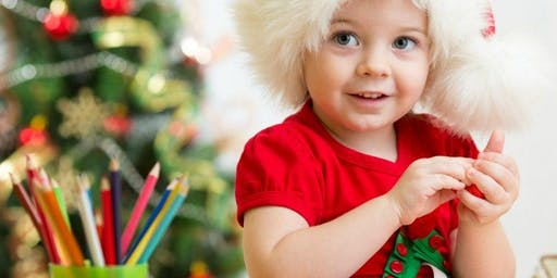 Easton Festival of Trees - Kids Craft Workshop & Character Brunch
