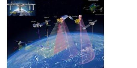 Chemistry of Water Series:  Satellite Remote Sensing--Ocean Color tickets