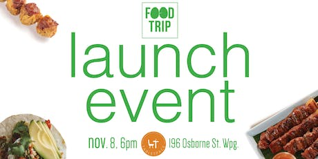 FOOD TRIP 2020 LAUNCH tickets