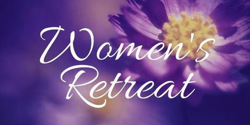 Connect Women's Retreat (Ages 16 and Up)