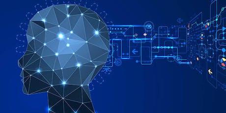 Learn  Microsoft AI & Bots from Microsoft AI MVP Prashant G Bhoyar tickets