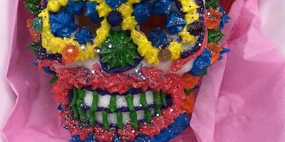 Kids' Dias de los Muertos Sugar Skull Workshop