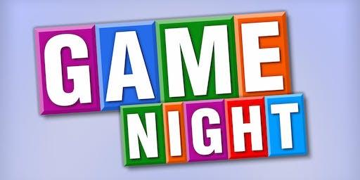 AWN Game Night