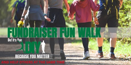 Fundraiser Fun Walk tickets