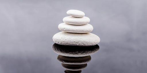 Zen Meditation Session