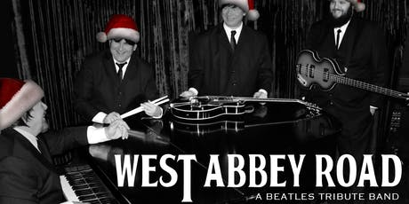 West Abbey Road: A Beatles Christmas tickets