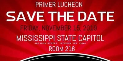 Clergy for Prison Reform Primer Luncheon