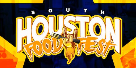 South Houston Food Truck Fest (Veterans Day) tickets
