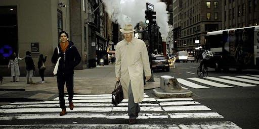 Midtown Manhattan West Street Photography Workshop