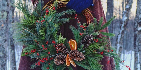 Willow Wreath Workshop tickets