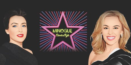 MINOGUE - Dannii vs Kylie (Mardi Gras Party) tickets