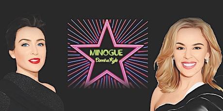 MINOGUE - Dannii & Kylie Party (Mardi Gras 2020) tickets