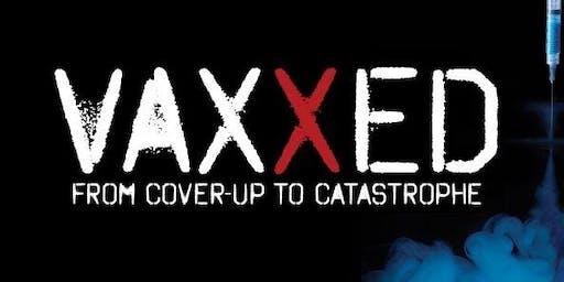 FREE Vaxxed Screening