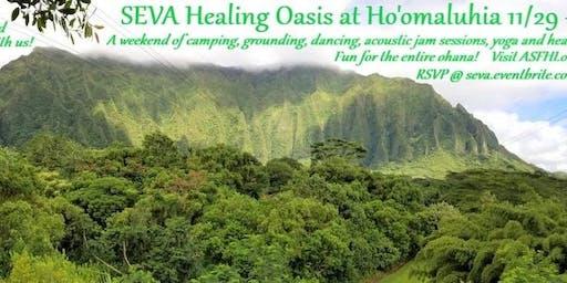 SEVA Healing Oasis