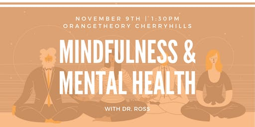 Mindfulness & Meditation Clinic with Dr. Ross