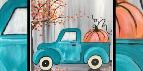 Pumpkin Truck! tickets