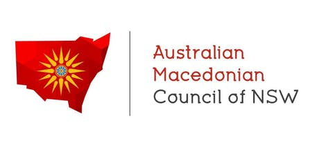 2nd Macedonian Community Leaders Conference & 1st Annual General Meeting tickets