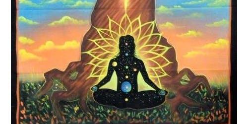 Chakra and Meditation Workshop