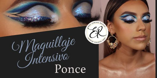 Maquillaje Intensivo Ponce