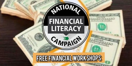 Free Financial Workshop - National Campaign for Financial Literacy