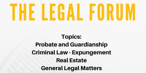 The Legal Forum