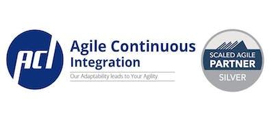 Scaled Agile: SAFe Lean Portfolio Management 4.6 Certification Course