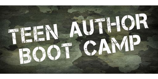 Teen Author Boot Camp 2020
