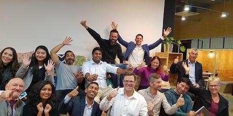 Business startup fundamentals, Startup.success, Business Networking tickets