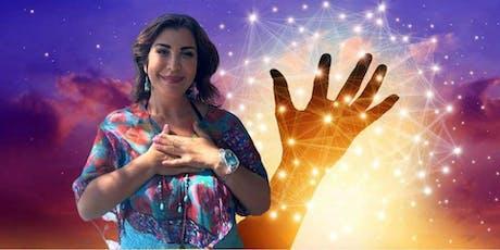 Développer une relation consciente à l'argent et la prospérité - Avec Marie-Françoise Dayan, Coach en Évolution accélérée. billets