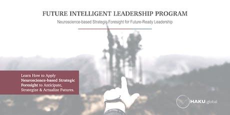 Futures Intelligent Leadership Training tickets
