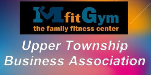 UTBA Nov. 21, 2019 Networking Mixer - Mfit Gym