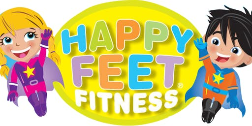 Ready 2 Learn Riverstone- Happy Feet Fitness Parent Viewing Class