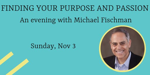 An evening with Michael Fischman