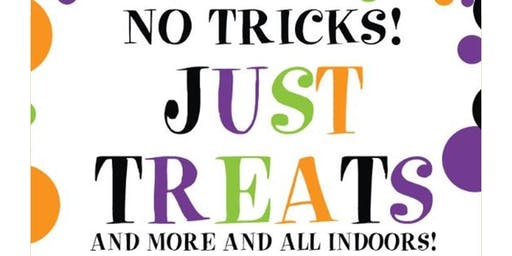 No Tricks Only Treats