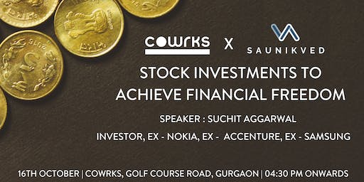 Stock Investments To Achieve Financial Freedom