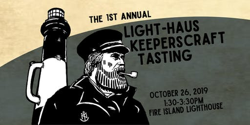 Fire Island Light-haus Keeper's Craft