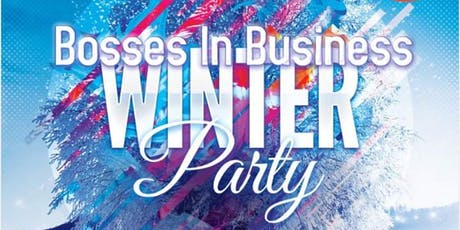 Bosses In Business Winter Showcase tickets