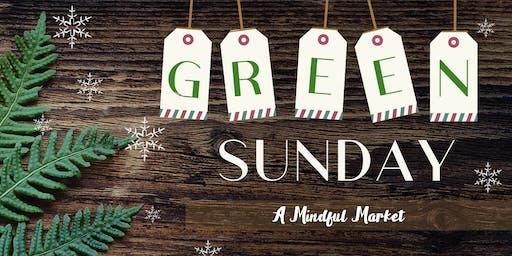 Green Sunday Holiday Market