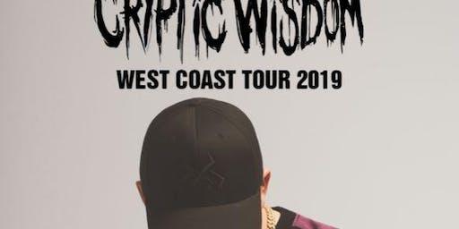 Cryptic Wisdom (Spokane)