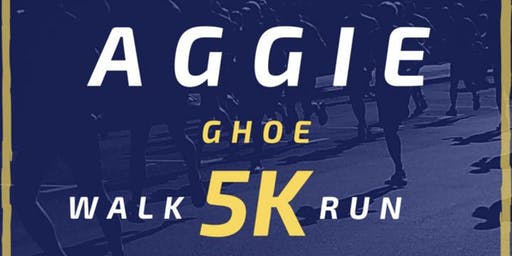 Aggie GHOE 5k