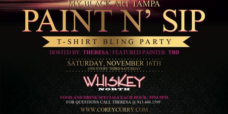 My Black Art Tampa tickets