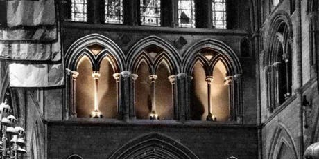Saint Patrick's Cathedral: AFTER DARK tickets