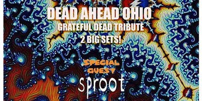 Dead Ahead Ohio at The Empire!