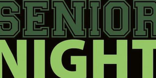 (Senior Night) Mohave VS Flagstaff Volleyball  (Freshman,JV,Varsity)