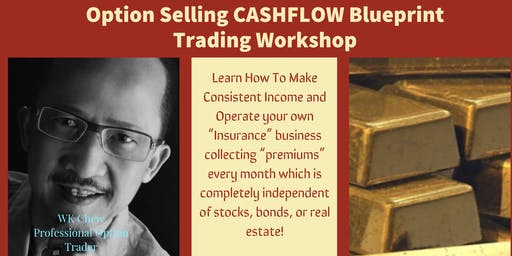 """Option Selling CASHFLOW"" Secrets Unlocked"