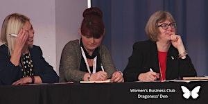 Women's Business Conference Dragoness' Den 2019