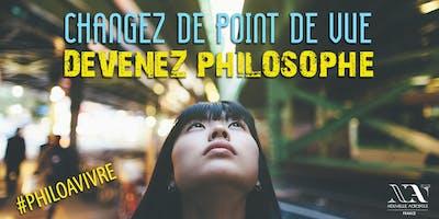 Ateliers de philosophie pratique d'Orient et d'Occident
