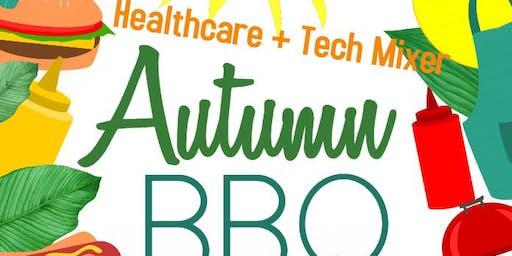 LEAP Entrepreneur BootCamp Autumn BBQ