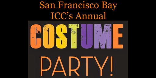 2019 SFBICC Costume Party