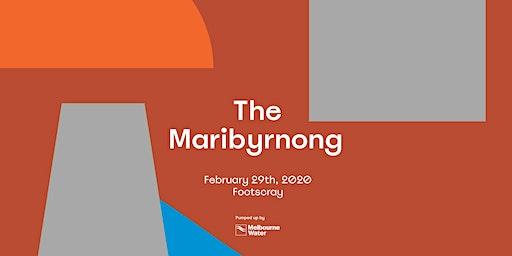 Inflatable Regatta 2020 - Maribyrnong River